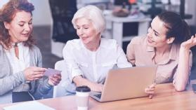 Recruiting & Managing the Multigenerational Workforce