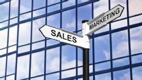 Sales and Marketing: Help & Review