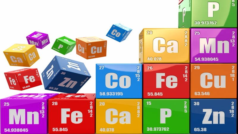 SAT Subject Test Chemistry: Practice and Study Guide Course