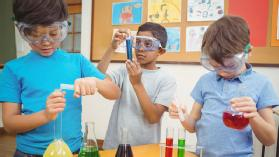 Life Science Lesson Plans & Games