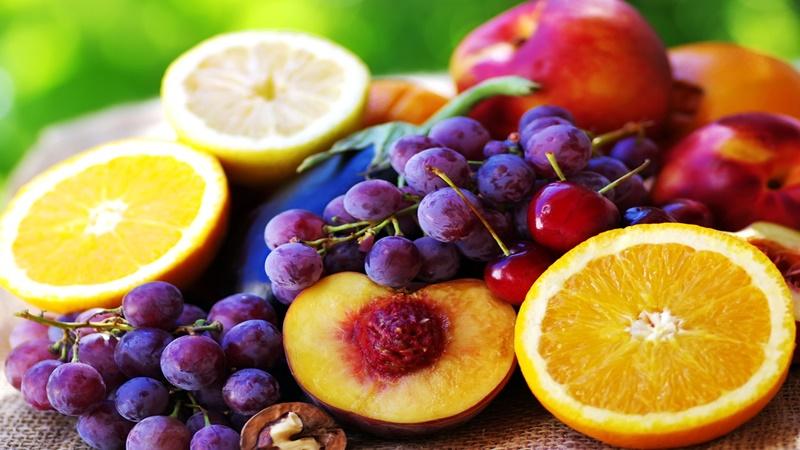 characteristics of nutrients