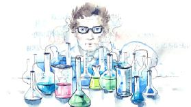 Significant Chemists Study Guide