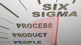 Six Sigma Training & Methodology