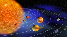 Space Science Lesson Plans & Activities