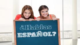 Spanish 101:  birth Spanish