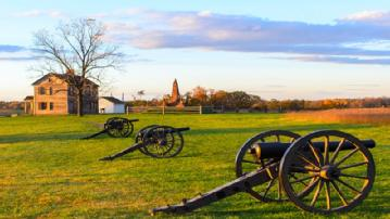 Industry vs Agriculture  The Economics Leading to the Civil War