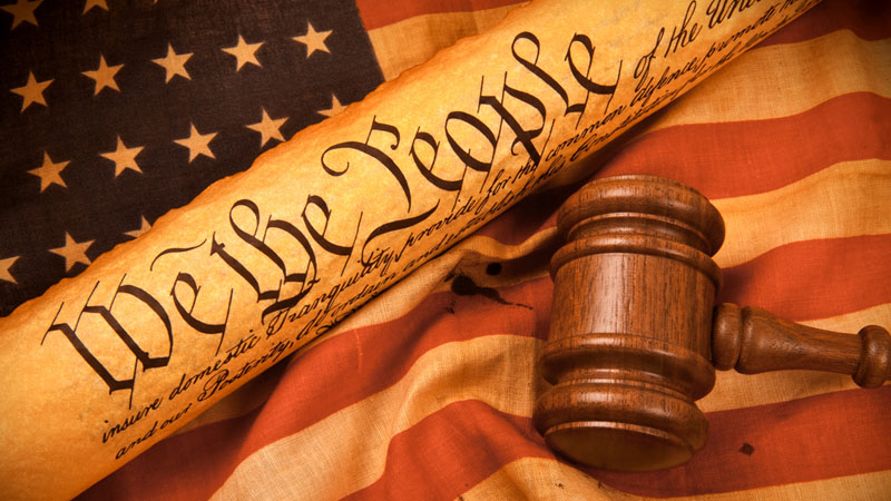 The law of the land: 10 best books to understand the constitution.