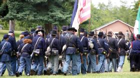 US History - Civil War: Lesson Plans & Resources