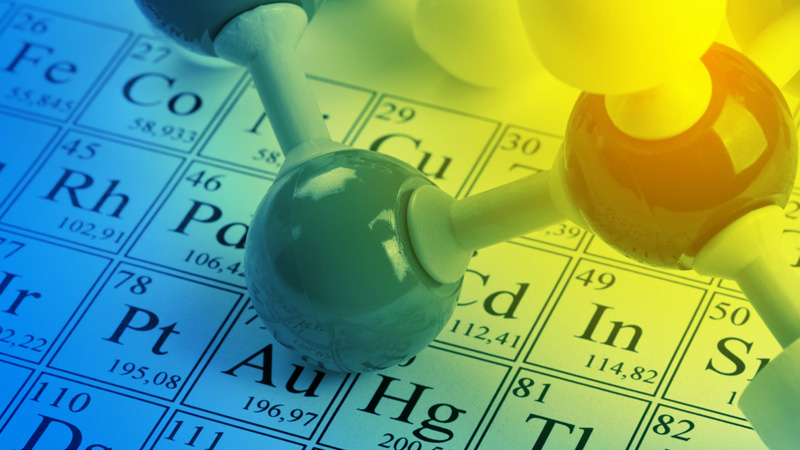 Virginia SOL Chemistry Test Prep Practice Course