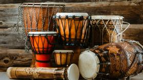 World Music & Art Lesson Plans & Activities