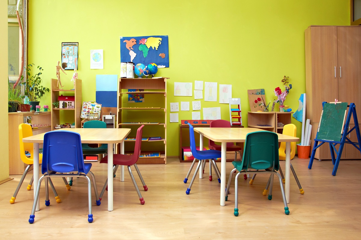 Classroom Setup Ideas To Minimize Distractions