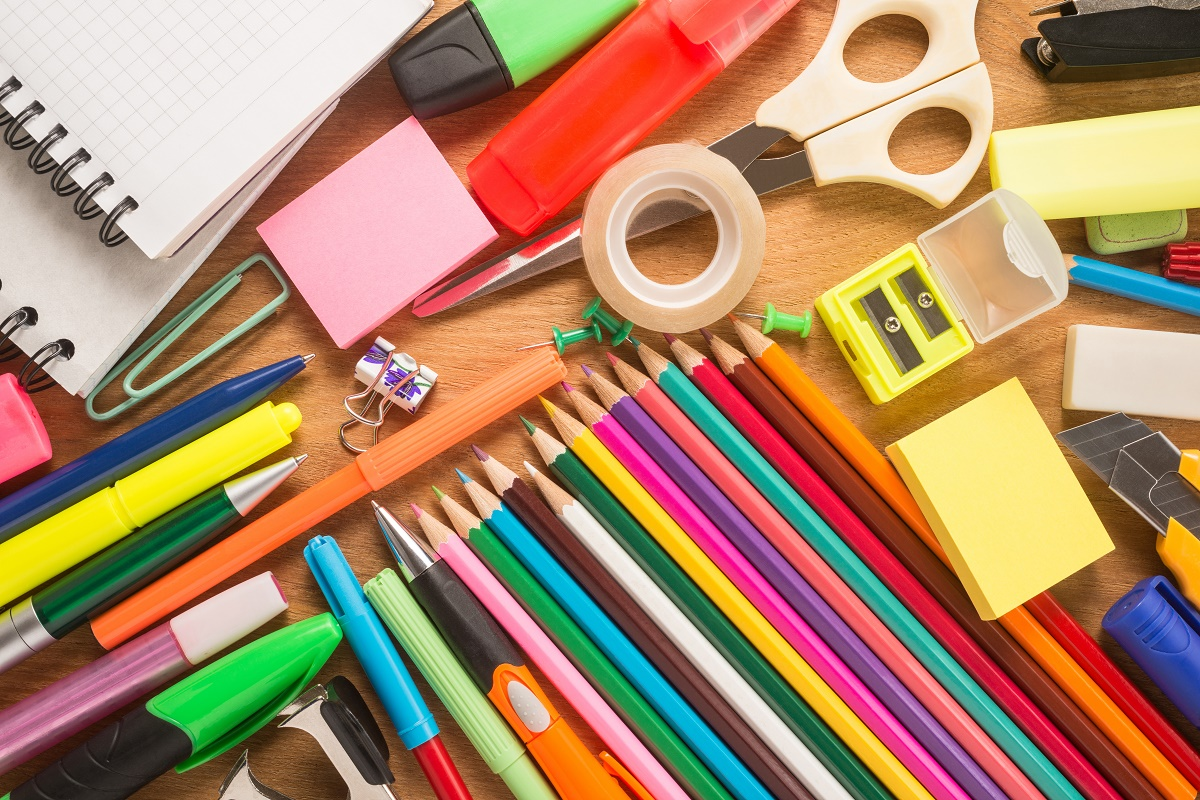 Essential Back To School Supplies Teachers Should Have