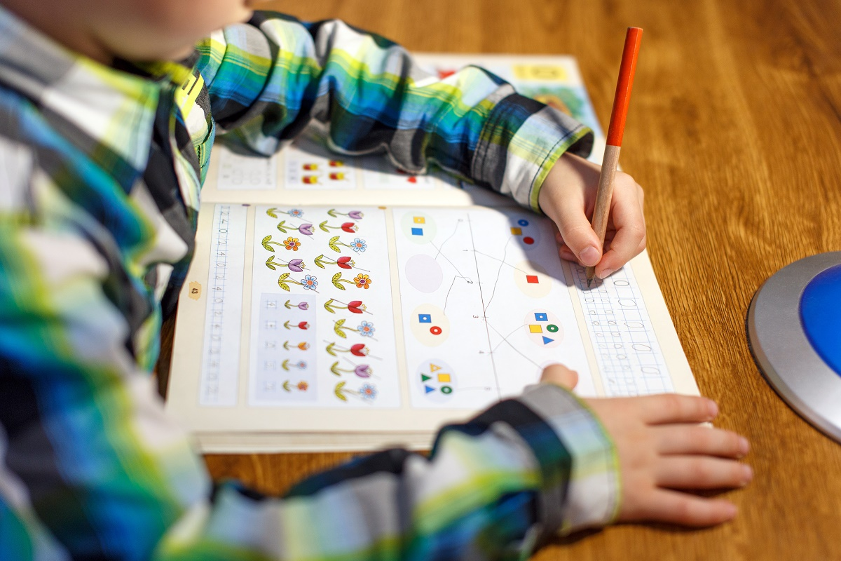 How To Help Your ADHD Child Complete Their Homework