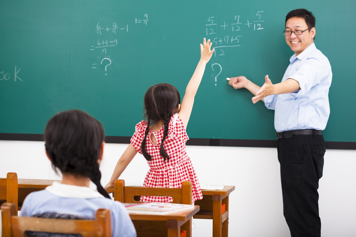 the fundamentals of effective classroom management for new