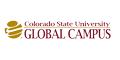 Colorado State University Global logo