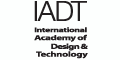 International Academy of Design and Technology logo