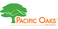 Pacific Oaks College logo
