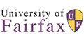 University of Fairfax logo