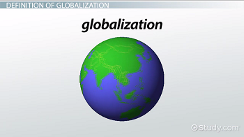 globalisation definition in hindi