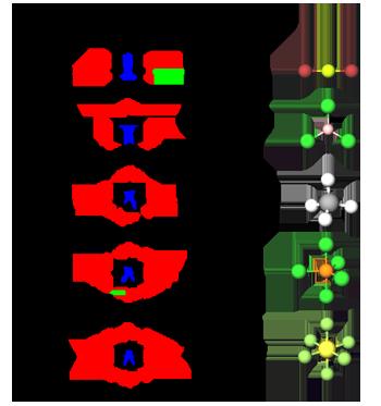 Molecular Geometry Definition Examples Study Com