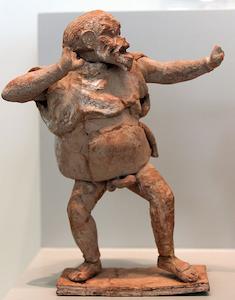 Ancient Greek Comedy: Definition & Plays | Study.com