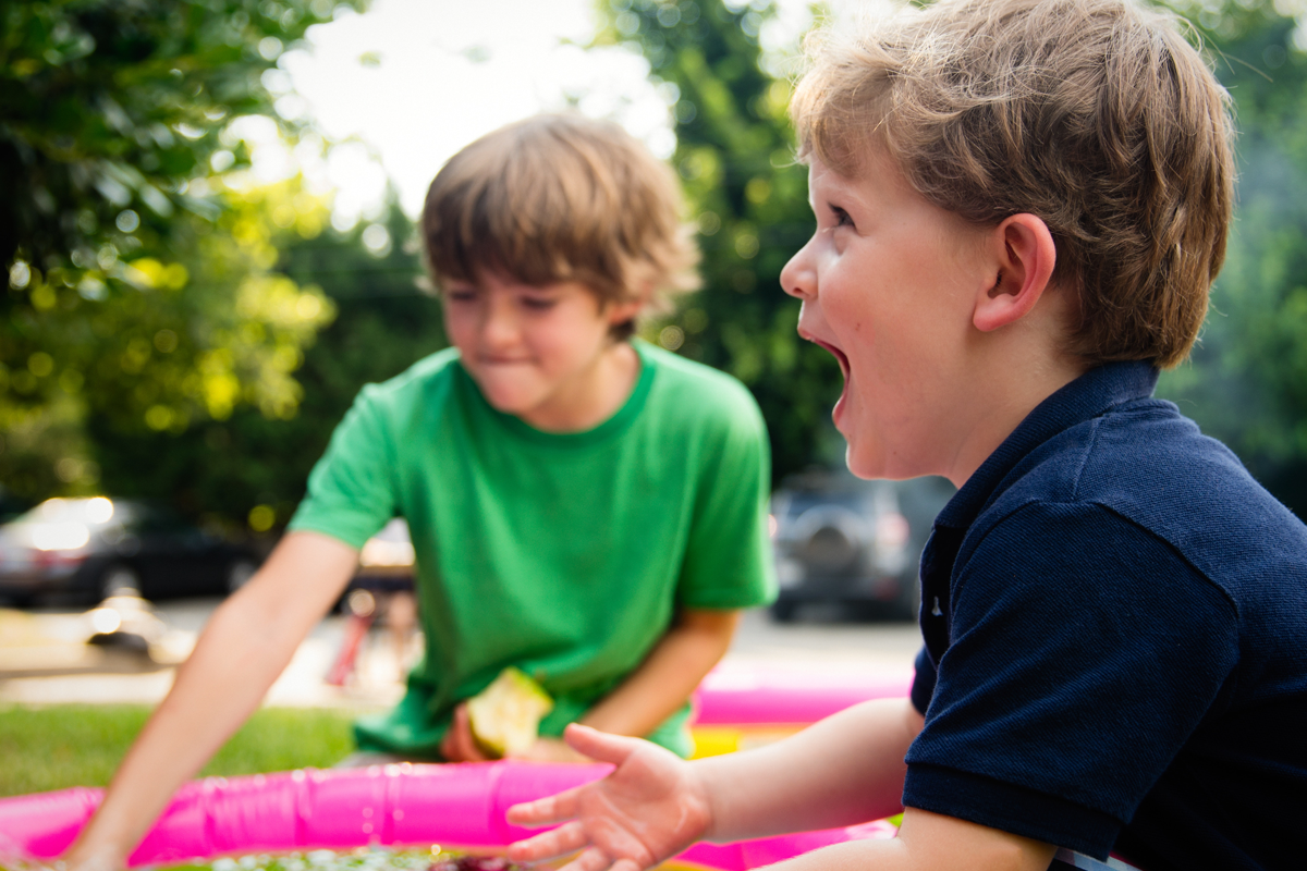 5 Tips to Help Your Child Avoid the Summer Slump