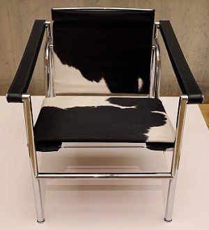 B 301 Chair