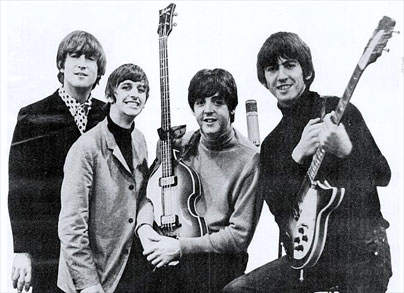 music analysis the beatles Music fans and critics know that the music of the beatles underwent a   university repurposed audio analysis technology designed to study the.