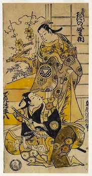 History of Woodblock Printing in Japan | Study com