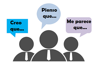 Verbs & Phrases Used to Express an Opinion in Spanish | Study com