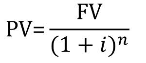 Present & Future Values of Multiple Cash Flows   Study.com