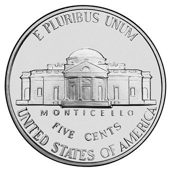 Monticello nickel