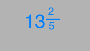 What Are Mixed Numbers? - Definition & Examples - Video ...