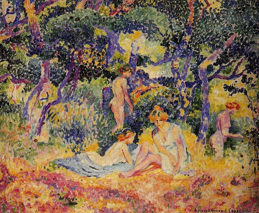 impressionism in music is best exemplified by the works of