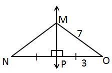 quiz worksheet perpendicular bisector theorem. Black Bedroom Furniture Sets. Home Design Ideas