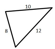 Common Core HS Geometry: Similarity - Practice Test Questions