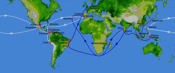 treaty of alcacovas