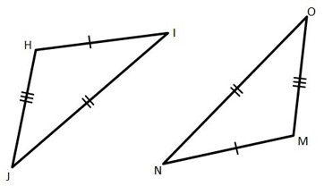 Glencoe Geometry Chapter 4: Congruent Triangles - Practice ...