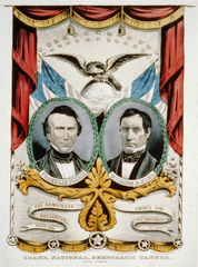 Pierce-King Campaign Poster