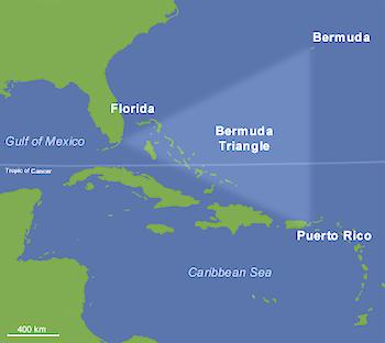 Bermuda Triangle History Mystery  Theories  Studycom