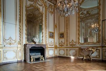 Rococo Interior Design Style Amp Elements Study Com