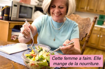 Meals in French | Study com