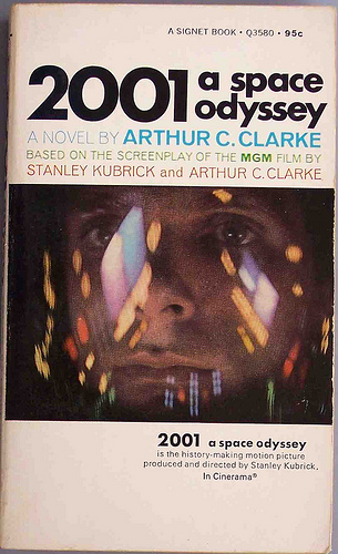 2001 a space odyssey analysis 2001: a space odyssey analysis literary devices in 2001: a space odyssey symbolism, imagery, allegory setting 2001 tends to be more about setting than plot the book covers huge amounts of time, from the dim distant prehistoric past on earth into the future it also covers huge amounts of space, from earth.