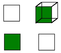 quiz worksheet orthographic projection. Black Bedroom Furniture Sets. Home Design Ideas