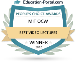 Best Video Lectures MIT OCW