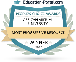 Most Progressive Resource - AVU