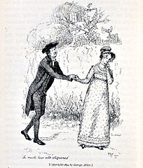 pride and prejudice an analysis of mr wickhams character essay Analysis of marriage in pride and prejudicethe novel, pride and prejudice by jane austen exemplifies the main theme of marriage in various forms austen compares the different marriages through the characters mr and mrs bennet, charlotte and mr collins, jane and mr bingley, elizabeth and darcy, and finally lydia and .