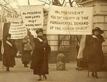 19th amendment summary