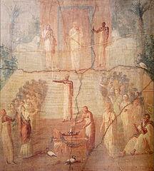 Religon in Pompeii and Herculaneum Essay