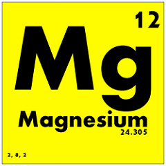 What is the chemical symbol for magnesium study mg urtaz Gallery